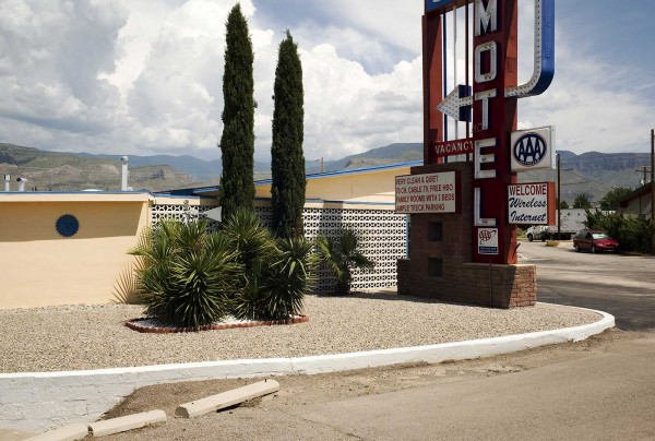 Alamogordo, 2008