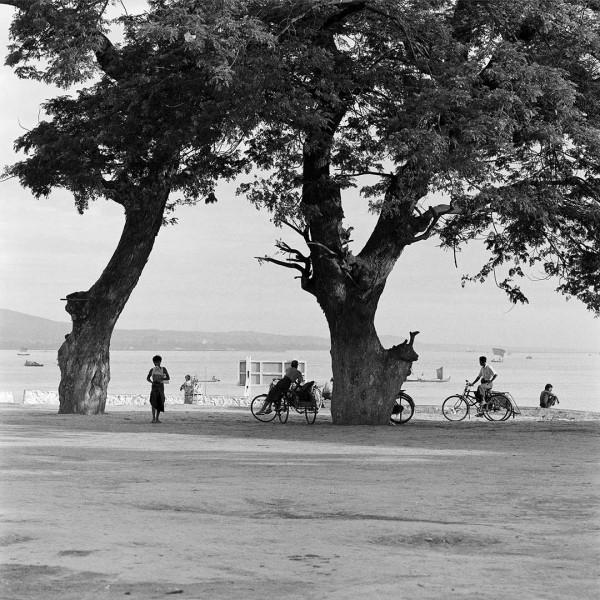 Myanmar, 2000