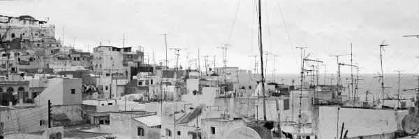 Tanger, Marokko, 1998