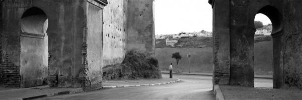 Fez, Marokko, 1998