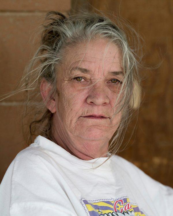Anita Aasgard, Ballarat, 2017