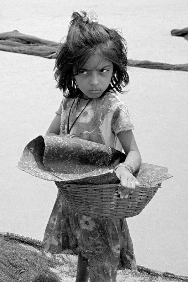 Goa, India, 2006