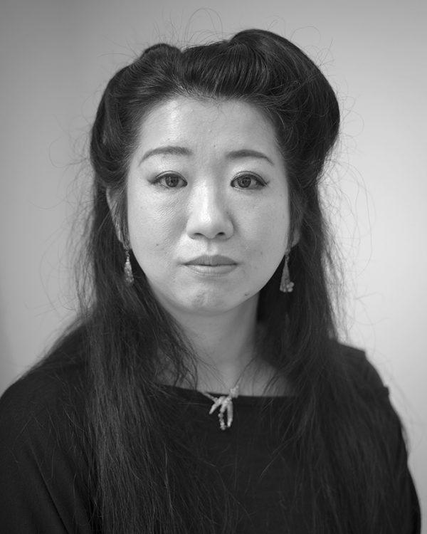 Akiko Takizawa, Antwerpen, 2015