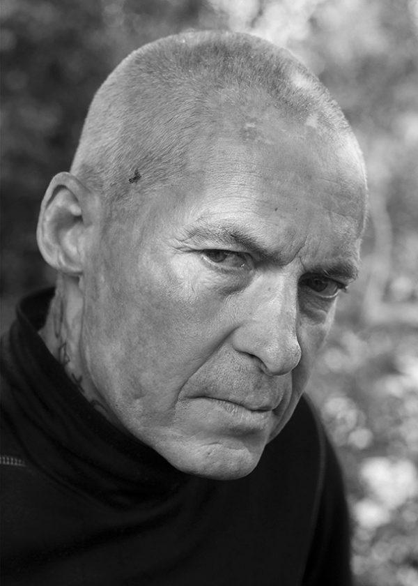 Paul Blanca, Vinkeveen, 2016