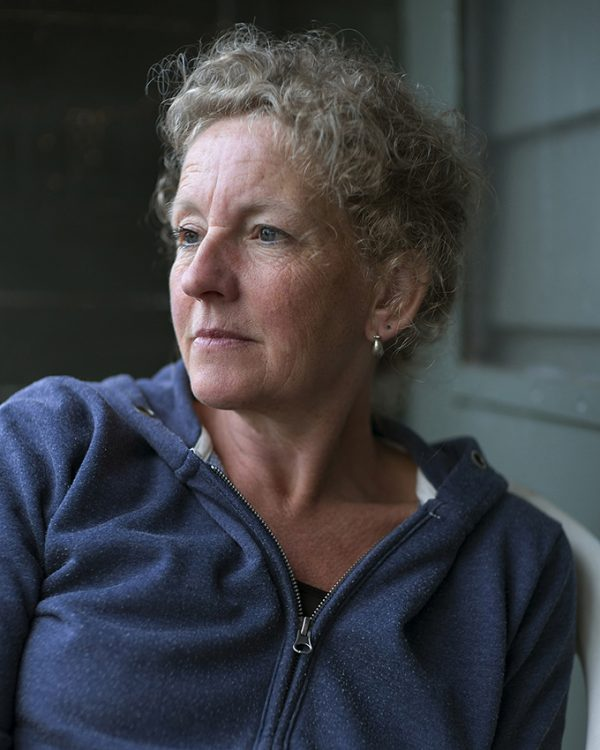 Liesbeth Visser, Vinkeveen, 2016