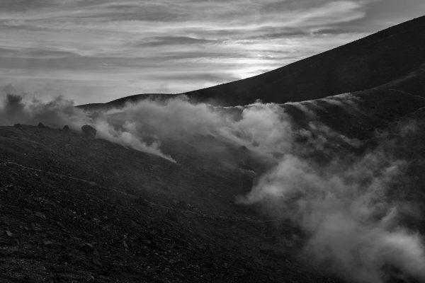Volcano, 2014