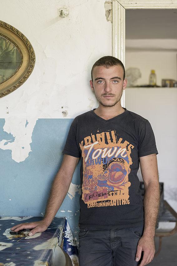 Salvatore Constanzo, 2014