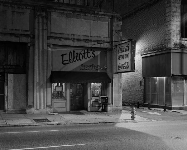 Memphis, 1991