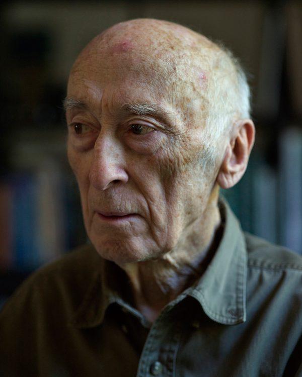 Jacques Bertoux 2018