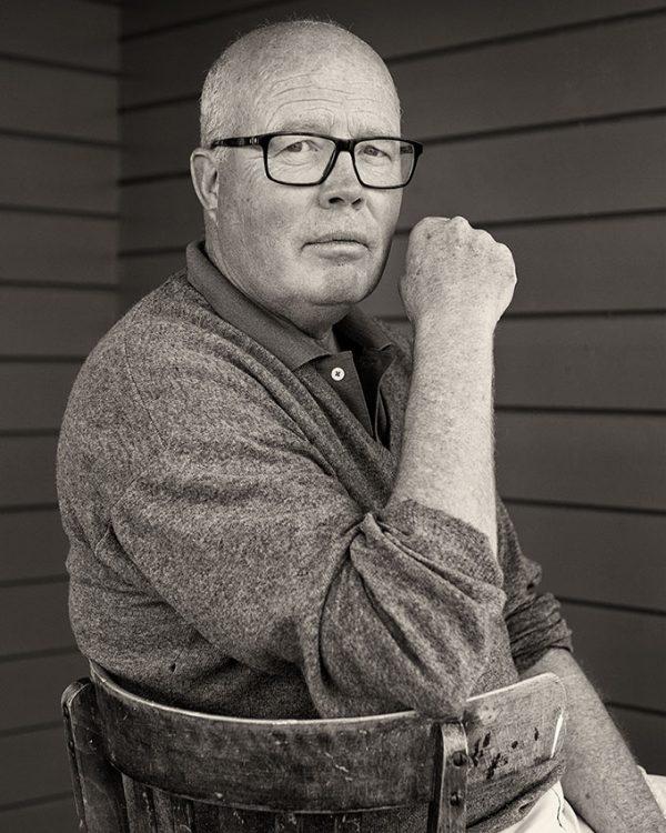 Gerard Mooy, Vinkeveen, 2017