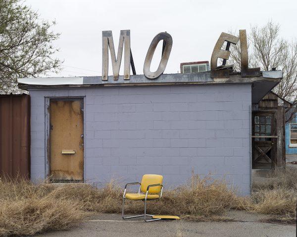motel, Delle, 2017