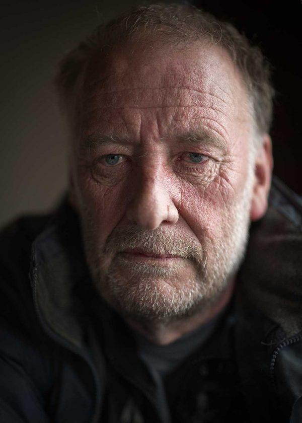 Erik Eerenberg, Nauerna, 2018