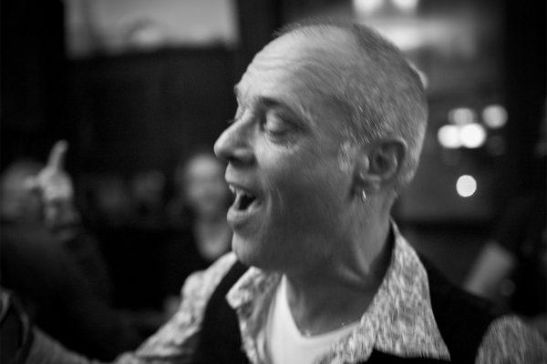 Paul, 50-ste verjaardag, 2014