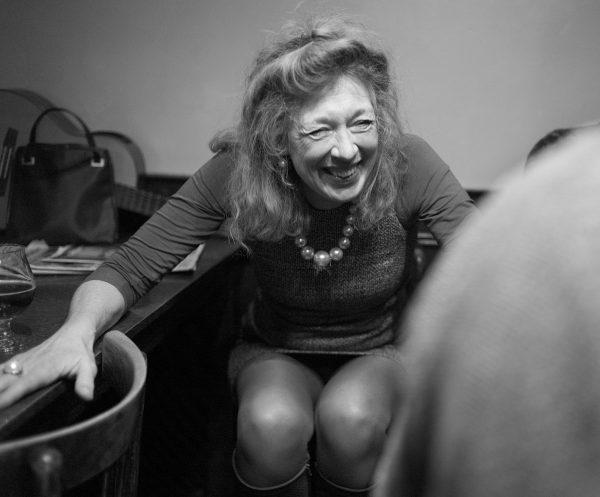 Heleen Suiker, 2014