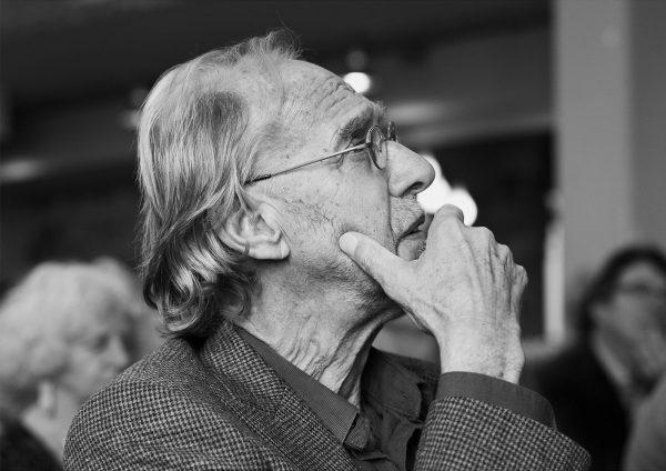 Victor Vroomkoning, 2013